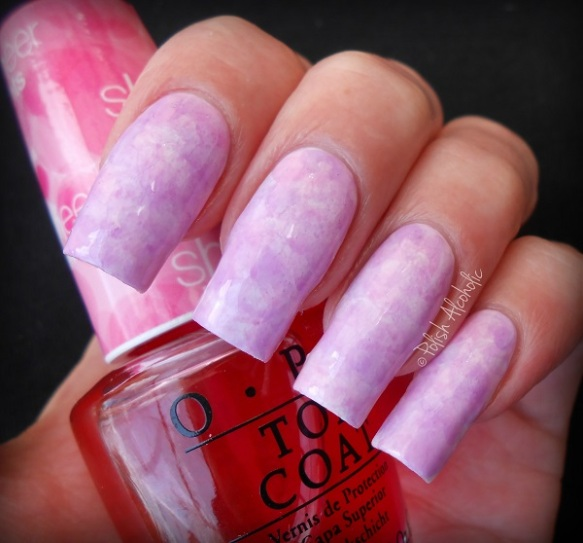 opi - sheer tints1