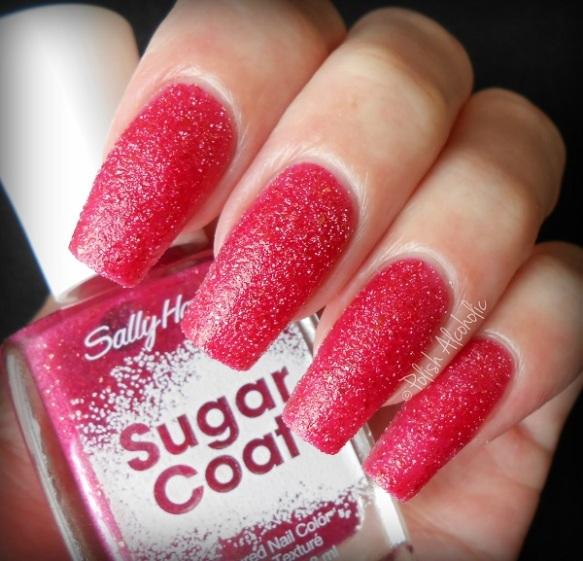 sally hansen - pink sprinkle