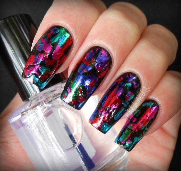 foil hypnotic polish