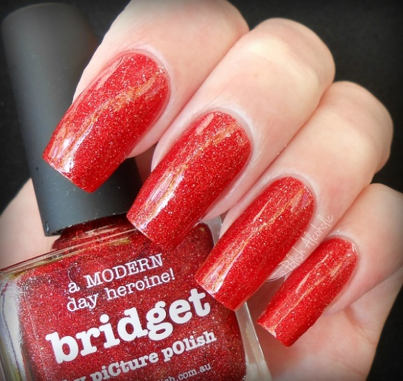 picture polish - bridget