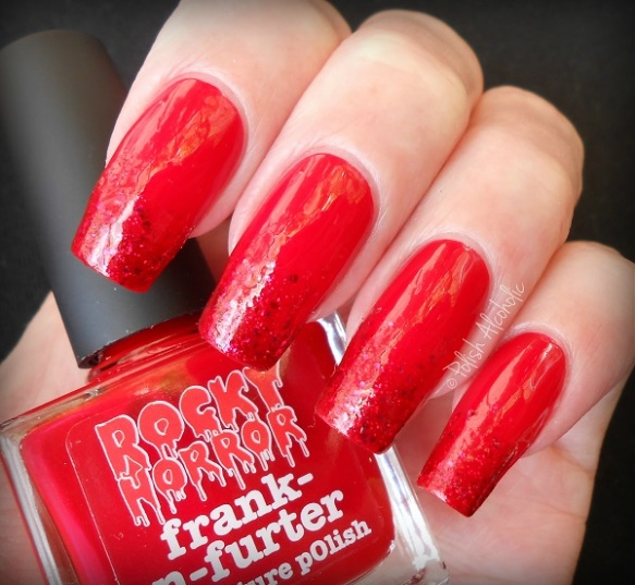 picture polish - frank-n-further - columbia
