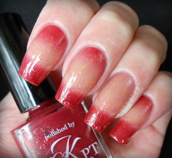 polished by kpt - blood as thick as gold - transition