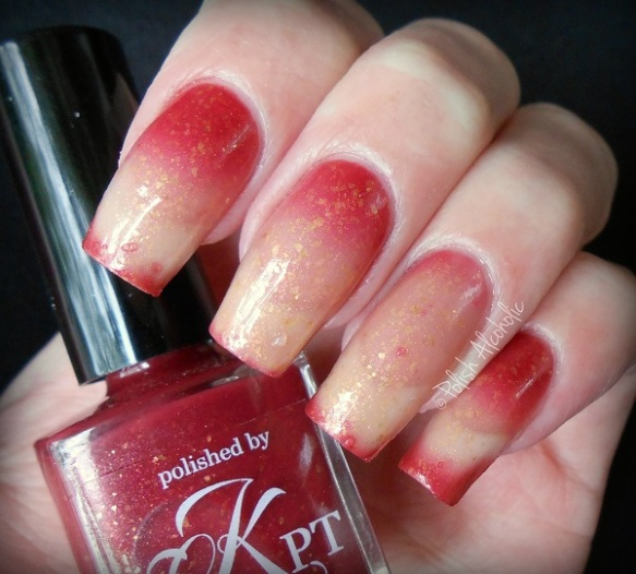 polished by kpt - blood as thick as gold - warm
