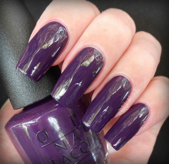 opi - a grape affair - coca cola