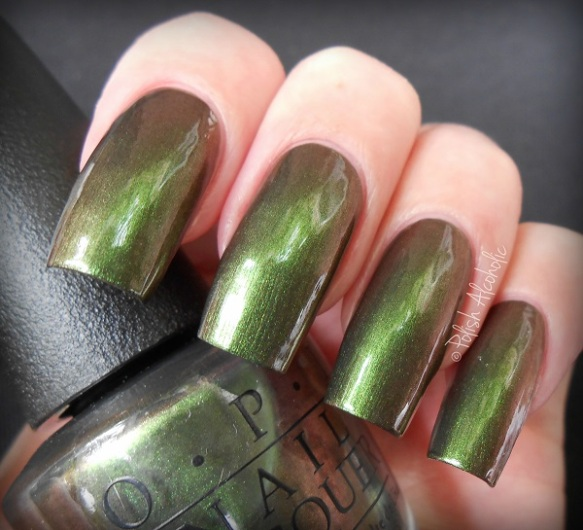 opi - green on the runway1 - coca cola