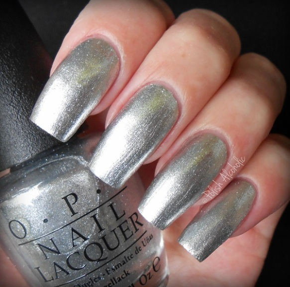 opi - my signature is 'dc' - coca cola