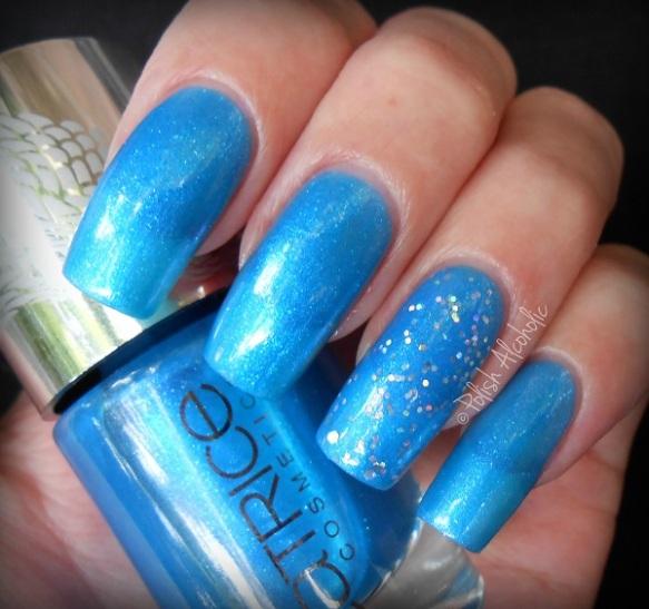 catrice - bella aquarella - mermaiday mayday