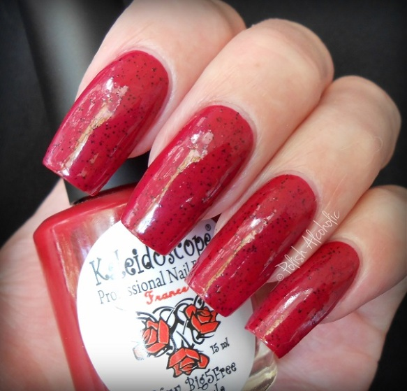 el corazon - IL-08 kaleidoscope - art top coat 421-5 dalmations