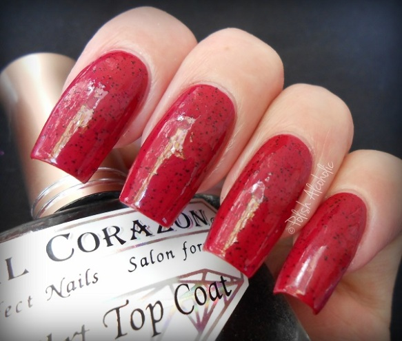 el corazon - IL-08 kaleidoscope - art top coat 421-5 dalmations1