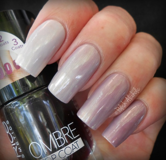 catrice - ombre top coat