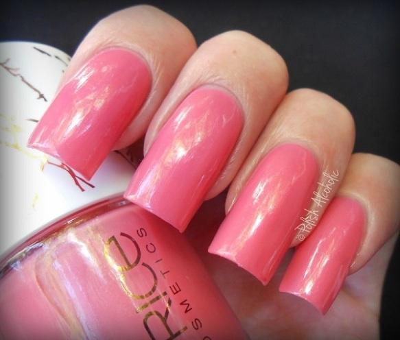 catrice - alluring pink - metallure1