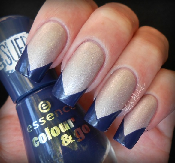 essence - new york city call - i love my blue jeans