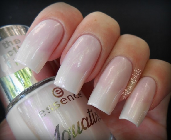 essence - pearls are a girls best friend