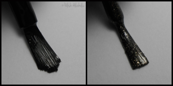 catrice - comparison brushes
