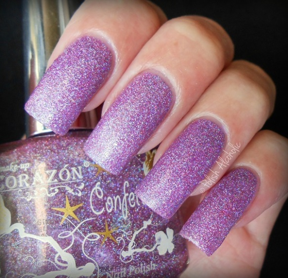 el corazon - 512a confetti