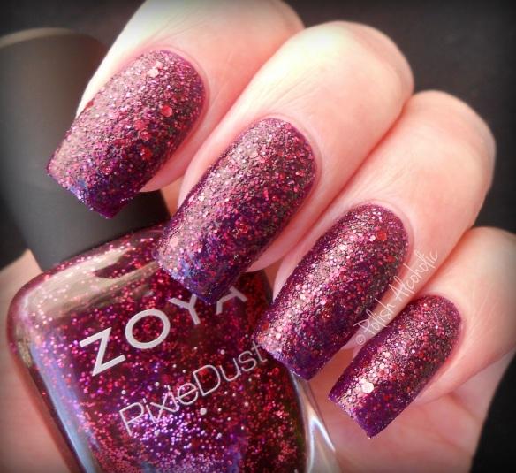 zoya - noir