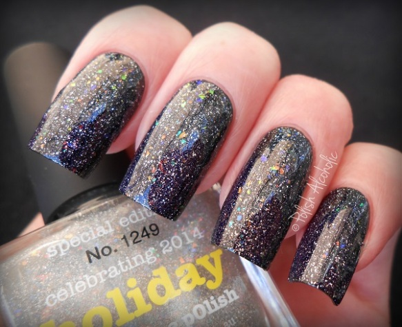 picture polish - holiday1