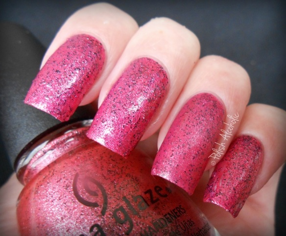 china glaze - i love your guts1