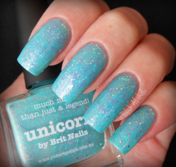 picture polish - unicorn1