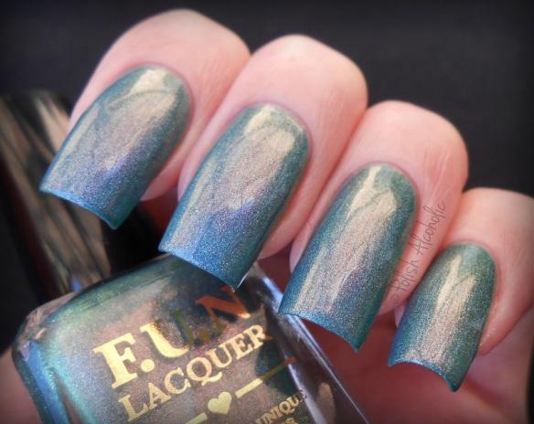 fun lacquer - ariel1