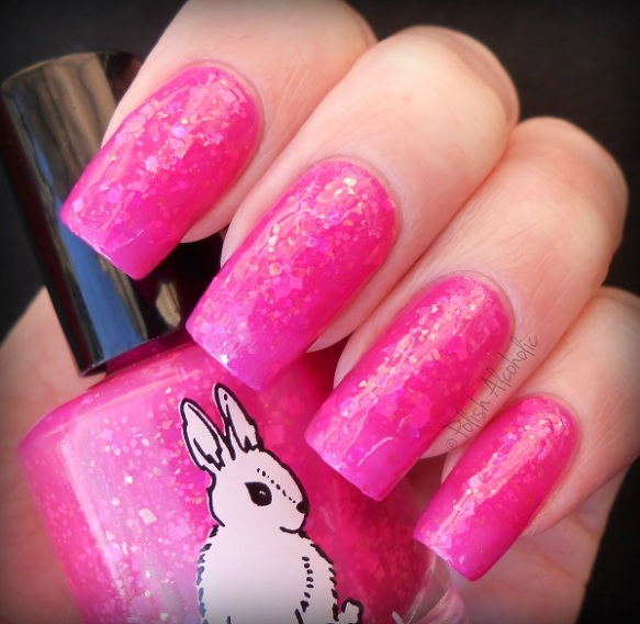 hare polish - for the love of lisa