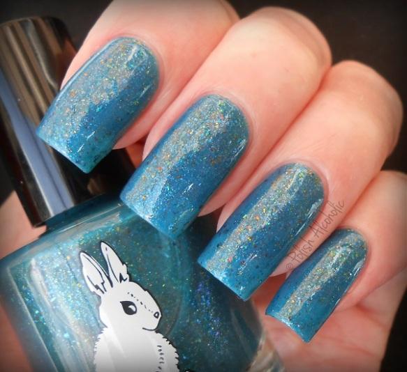 hare - cabin fever frenzy