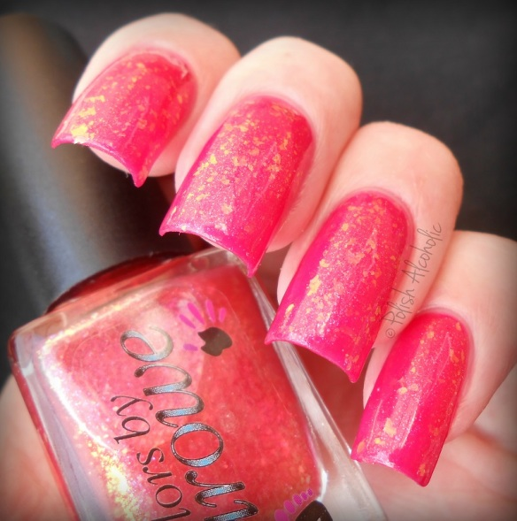 ninja polish - ambrosia - llarowe - the ood2