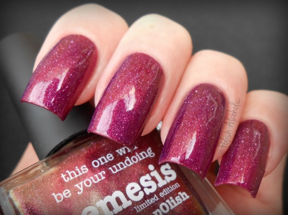 picture polish - nemesis1