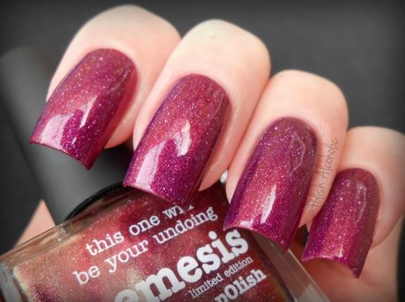 picture polish - nemesis1