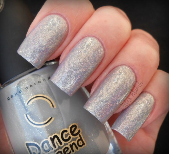 dance legend - 265 cc kismet cherubic