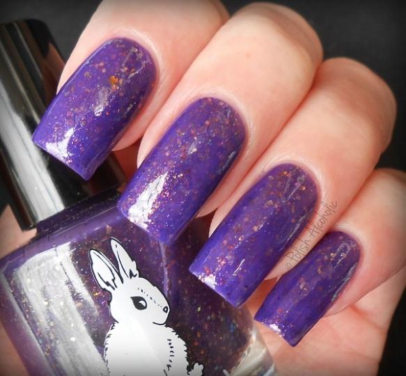 hare polish - the wanderer