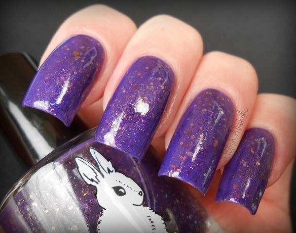 hare polish - the wanderer1