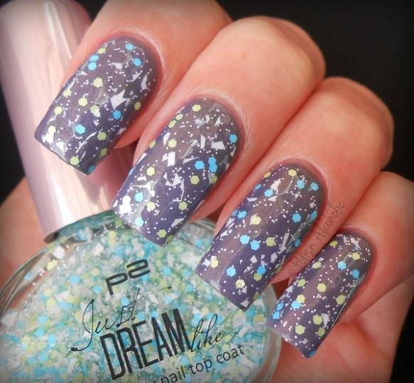 p2 - enchanting breeze - mint flavour dots