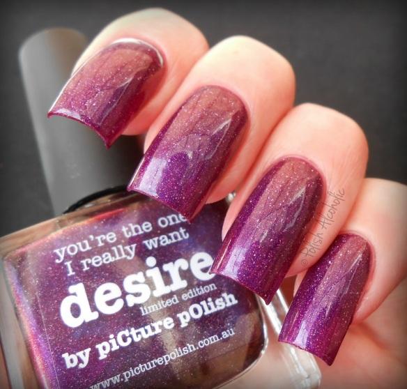 picture polish - desire2