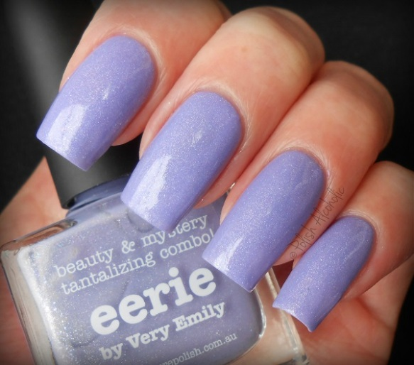 picture polish - eerie