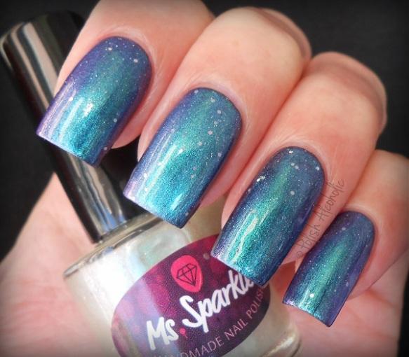 ms sparkle - chimera
