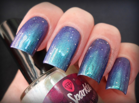 ms sparkle - chimera1