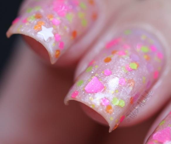 ms sparkle - cheeky girl 1