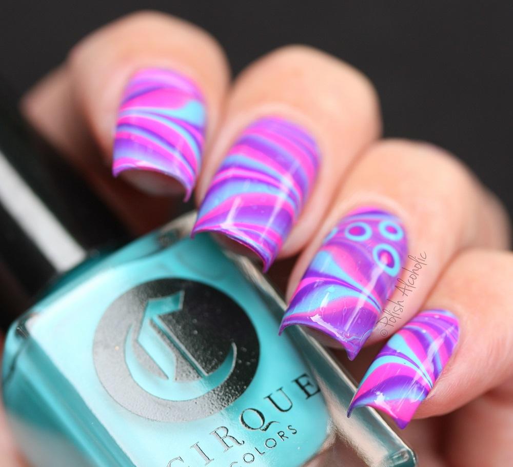 nails | polish alcoholic